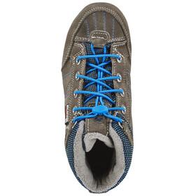 Kamik Wheelie - Chaussures Enfant - beige/bleu